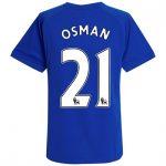 Leon Osman