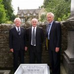 Carter, Lupson, Parry at Shepley