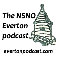 Everton Podcast