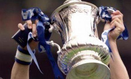 Everton the FA Cup