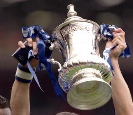 Everton the FA Cup