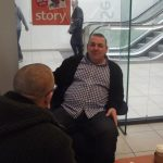 Neville Southall interview with NSNO