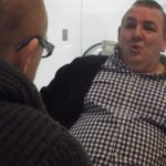 Neville Southall interviewed by NSNO Editor Simon Paul