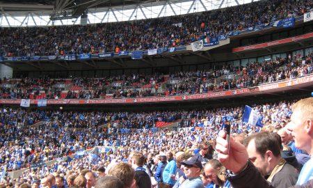 Everton v Liverpool FA Cup semi final NSNO