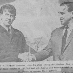 Everton sign Howard Kendall