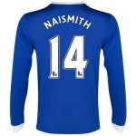 Steven Naismith Everton