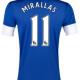 Mirallas Everton home