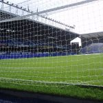 Bullens Road through the Gwladys Street net NSNO