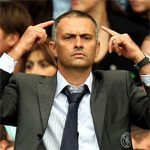 Jose Mourinho loves Everton