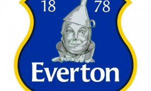 new everton badge