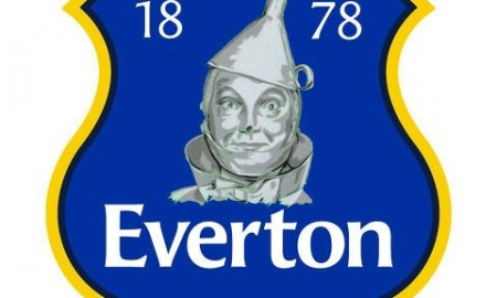 new everton badge