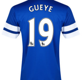 Magaye Gueye Everton