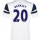 Ross Barkley 3rd kit