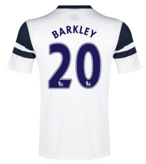 Ross Barkley 3rd kit
