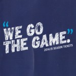 Season Ticket brochure 2014-15