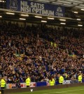 Park End Goodison Park