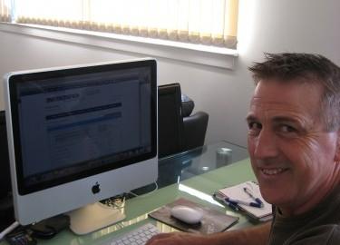 Bob Latchford on NSNO Everton website