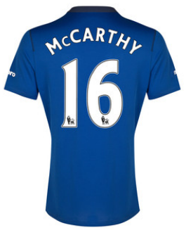 James McCarthy Everton
