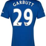 Luke Garbutt Everton
