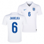 Phil Jagielka England and Everton