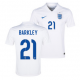 Ross Barkley England and Everton