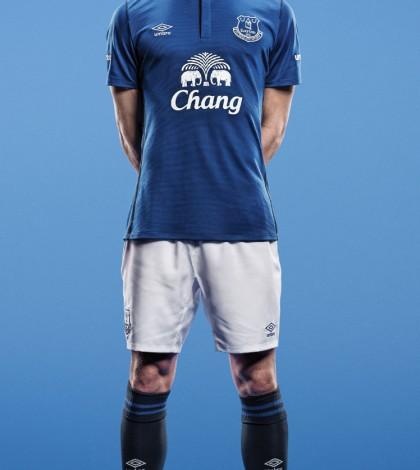 Everton Umbro John Stones