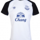 Everton training top 2015