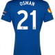 Everton Europa League 2015 Leon Osman