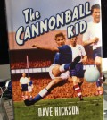 The Cannonball Kid - Dave Hickson