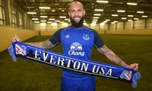 EvertonUSA_TimHoward