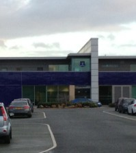 Everton Finch Farm