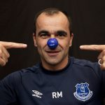 Roberto Blue Nose