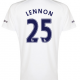 Aaron Lennon Everton away