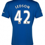 Ryan Ledson Everton
