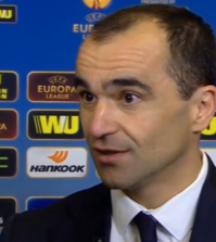 Martinez post Kiev