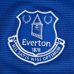 Everton shirt