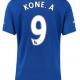 Arouna Kone Everton 2015-16