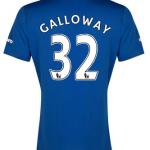 Brendan Galloway Everton