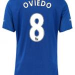 Bryan Oviedo Everton 2015-16