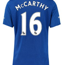 James McCarthy Everton 2015-16