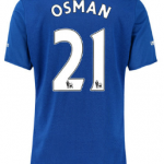Leon Osman Everton 2015-16
