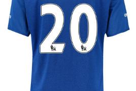 Ross Barkley Everton 2015-16