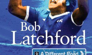 bob latchford a different road