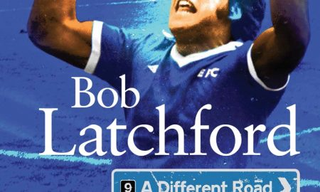 bob latchford a different road