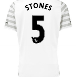 John Stones Everton away
