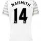 Steven Naismith Everton away