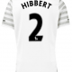 Tony Hibbert Everton away shirt 2015-16