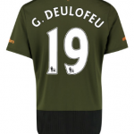 Deulofeu Everton third