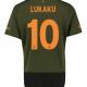 Lukaku Everton third