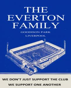 NSNO Everton Fanzine
